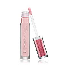 IT Cosmetics Vitality Lip Flush Hydrating Gloss Stain in Je Ne Sais Quoi