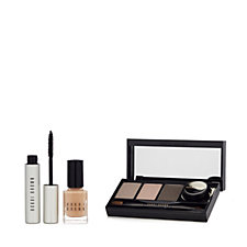 Bobbi Brown 3 Piece Satin & Caviar Collection