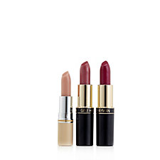 Gale Hayman 3 Piece Lip Lift Treatment And Lipstick Collection