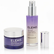 Elemis Peptide4 Defend Your Skin 2 piece Collection