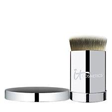 IT Cosmetics Bye Bye Redness Stand & Kabuki Brush