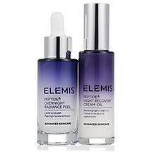 Elemis Peptide4 Replenishing Night Time Perfect Partners