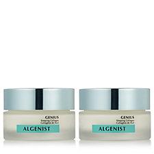 Algenist Genius Sleeping Collagen 60ml Duo