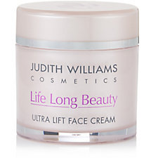 Judith Williams Life Long Beauty Ultra Lift Face Cream 80ml