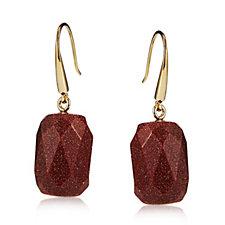 Lola Rose Jordana Semi Precious Earrings