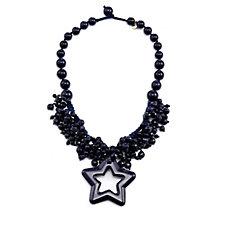 Lola Rose Mattie Semi Precious 50cm Necklace