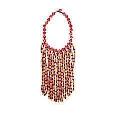 Lola Rose Annalisa Semi Precious 49cm Necklace