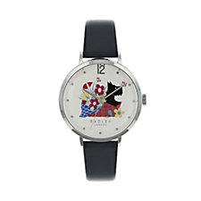 Radley London Bouquet Leather Strap Watch