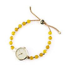 306537 - Lola Rose Semi Precious Gemstone Friendship Watch