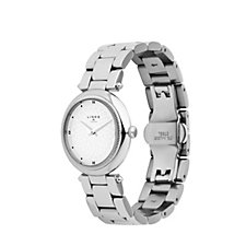 Links of London Timeless Ladies Sunray Dial Bracelet Strap Watch