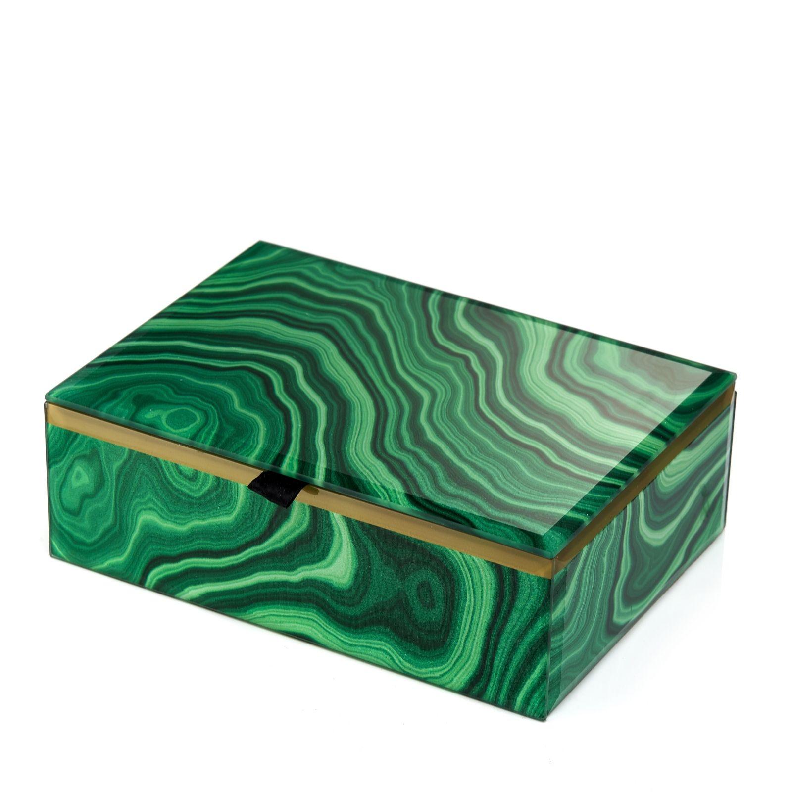Lola Rose Jewellery Box Qvc Uk