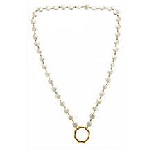 Fornash Bead Glasses Catcher & 76cm Necklace