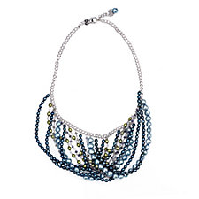 Outlet Honora Cultered Freshwater 46cm Necklace