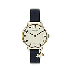Radley London Southwark Park Charm Leather Strap Watch