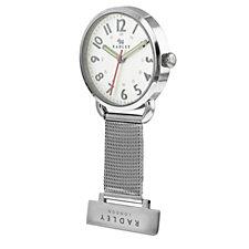 Radley London Warren Mews Nurses Pin Watch