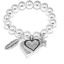 Bibi Bijoux Chunky Ball Bracelet