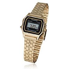 Pilgrim Retro Bracelet Strap Watch