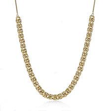 Bronzo Italia Byzantine 50cm Necklace