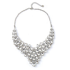 loveRocks Crystal Gala 45cm Necklace