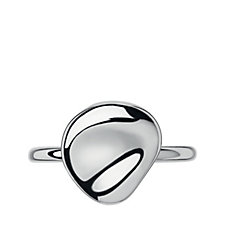 Links of London Pebble Ring Sterling Silver