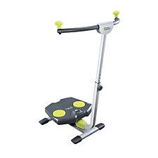 402213 - Twist & Shape Full Body Exercise Machine & DVD