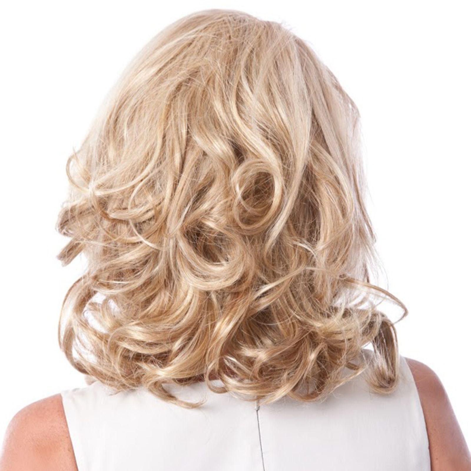 Toni Brattins Hair Fabulous 2 Piece 85 Extension Curls Page 1