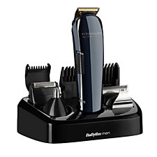 Babyliss for Men Titanium Nitride Precision Grooming Hair Clippers 7427U