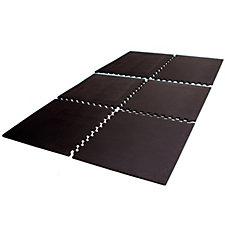 Marcy Interlocking Floor Protector Matts 120cm x 180cm