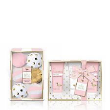 Baylis & Harding Fuzzy Duck Bath Fizzers & Hand Cream Gift Set
