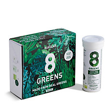 8 Greens Dietary Supplement 30 Day Supply