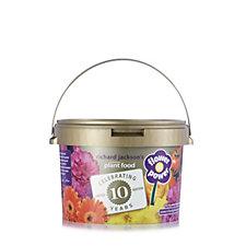 509000 - Richard Jackson's Flower Power 10th Anniversary 2.4kg Premium Plant Food