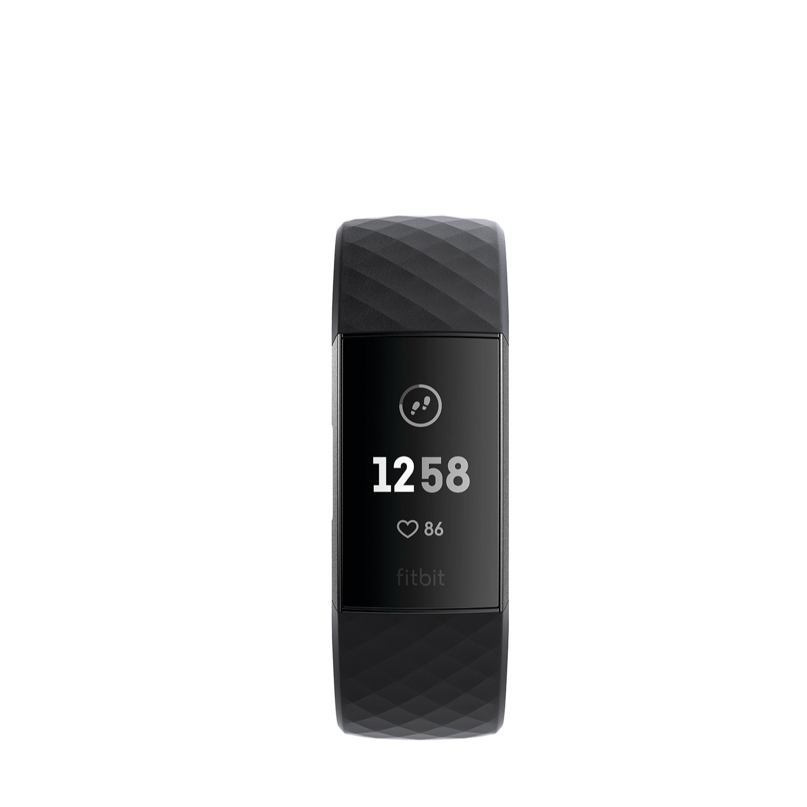 Fitbit Charge 3 Activity & Sleep Tracker with Heart Rate Monitor - QVC UK