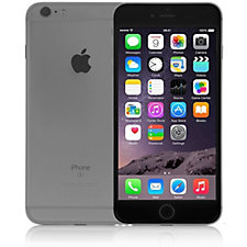 Apple iPhone 6S Plus with Accessories & 2 Year Tech Support