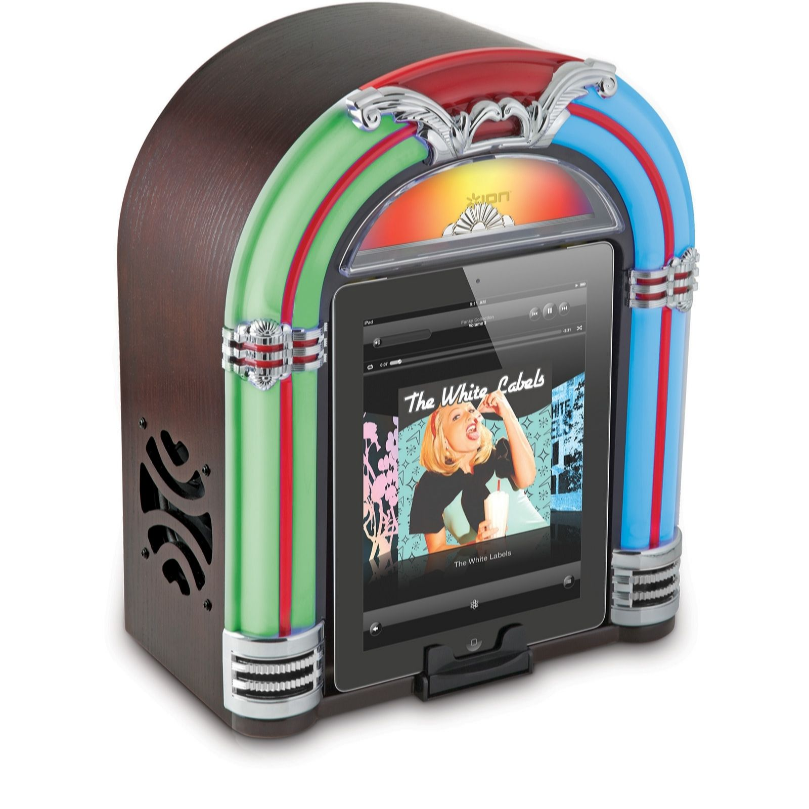 tv jukebox 3.5