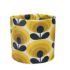 Orla Kiely Small Fabric Storage Bag