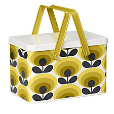 Orla Kiely Storage Caddy