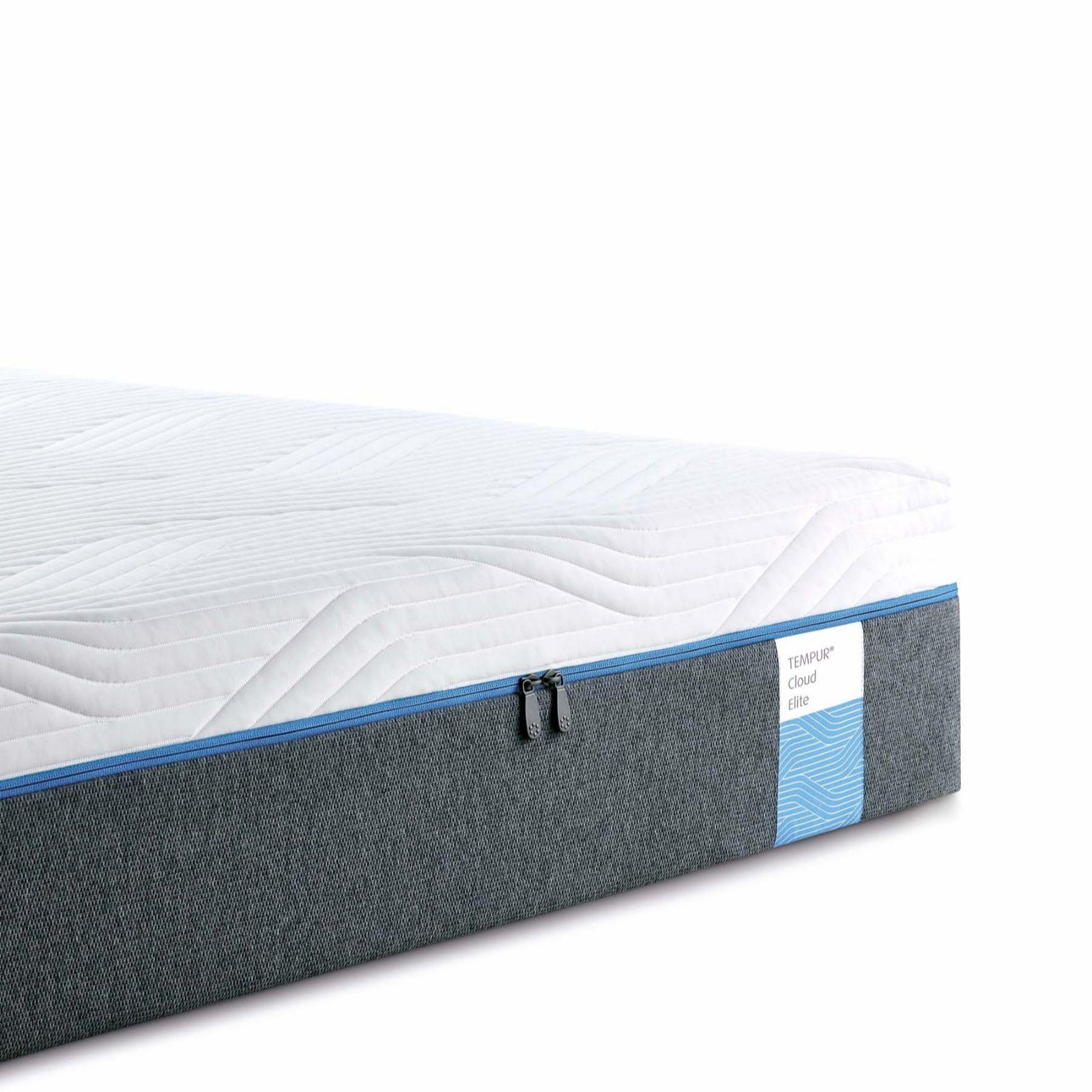 best cheap 40590 2993b Tempur Cloud Elite 25 Mattress - QVC UK