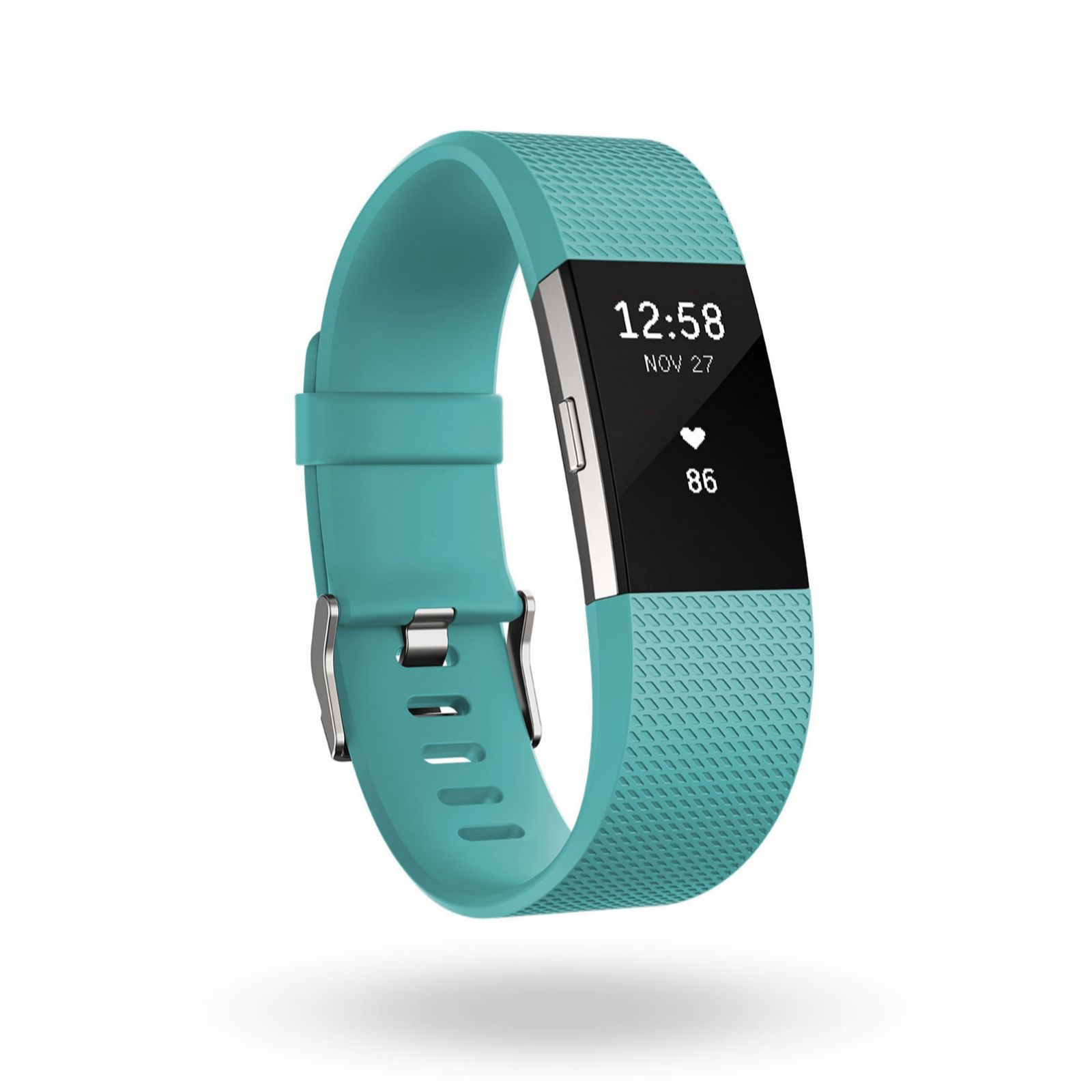 Fitbit Charge 2 Activity & Sleep Tracker with Heart Rate Monitor - QVC UK