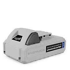 Sun Joe 24v Lithium Ion Battery