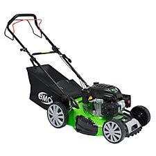BMC Lawn Racer Green 460 18