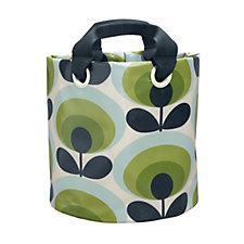 Orla Kiely Medium Fabric Storage Bag