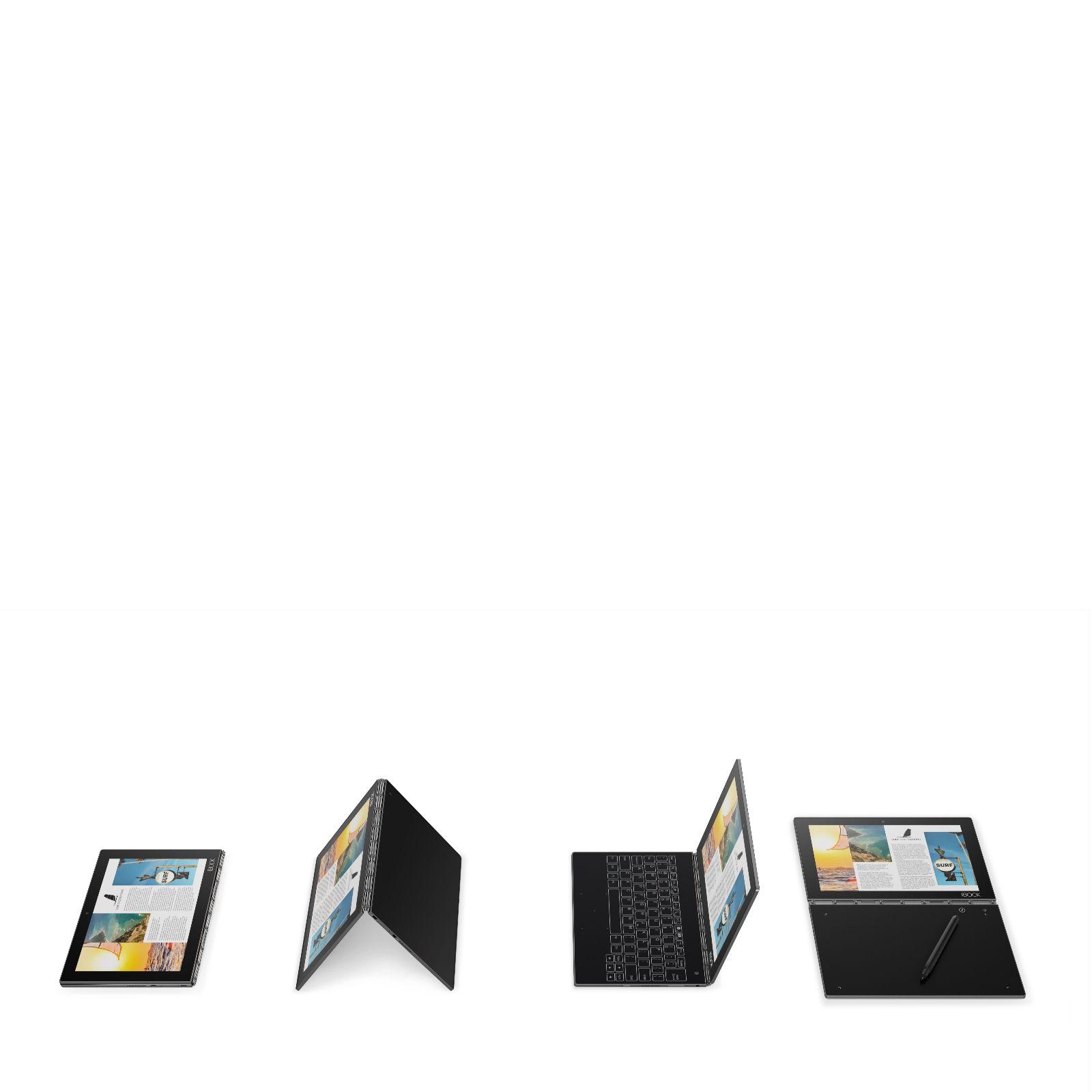 Lenovo Yoga Book 10 1