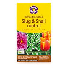 Richard Jackson's Slug & Snail Control 1.2kg Advanced Formula