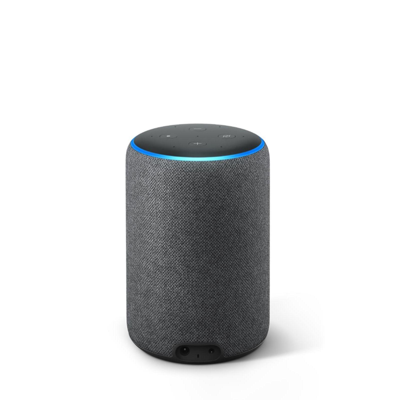 f0036c96591 Amazon Echo Plus 2nd Gen Smart Speaker w  Alexa