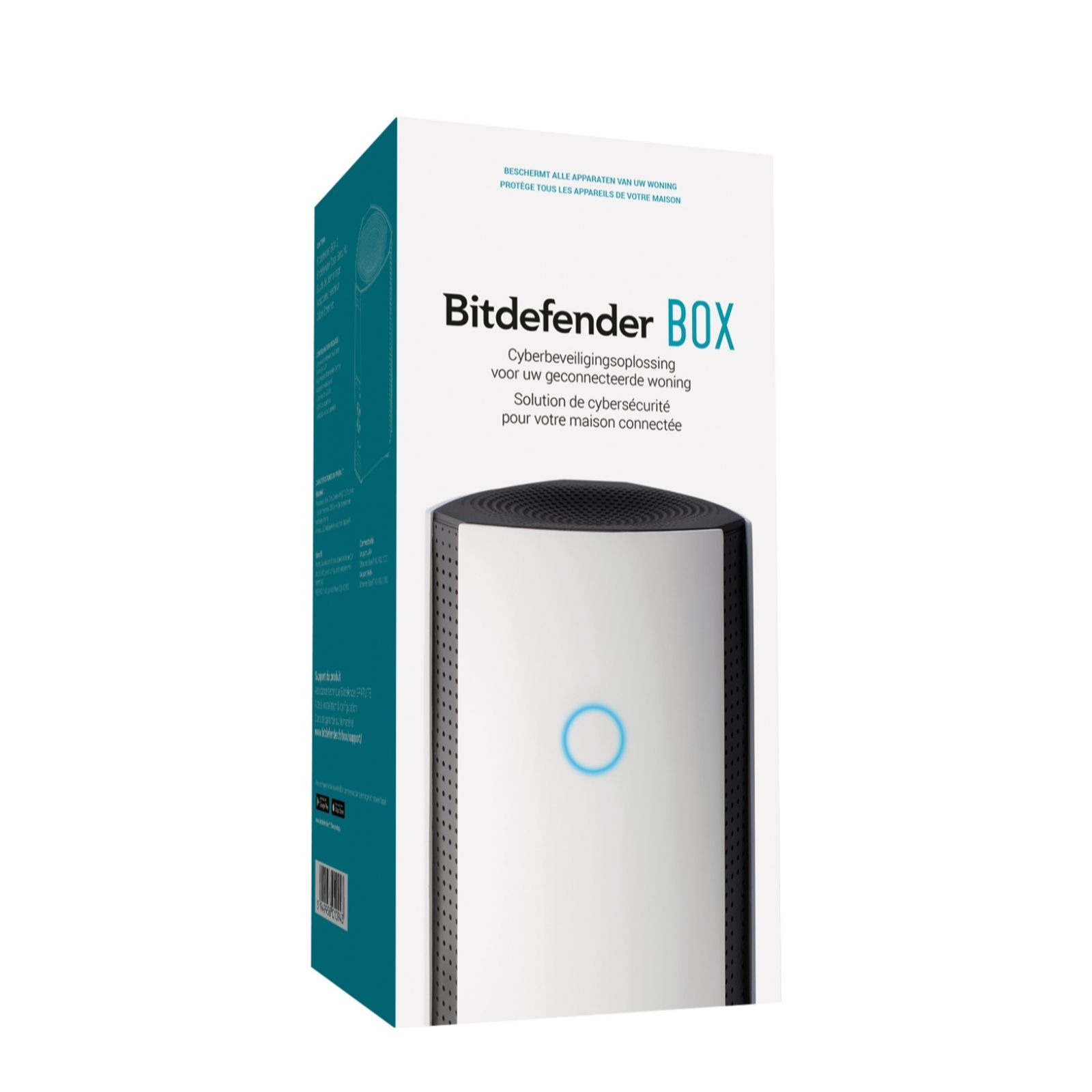 Bitdefender Wi-Fi Internet Security with 18 Month Licence & Tech Assistance  - QVC UK