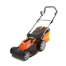 Yard Force 34cm Cordless Lawnmower