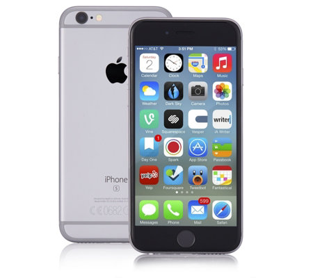 iphone technical support apple iphone 6s with 16gb storage 2 year tech support 9868