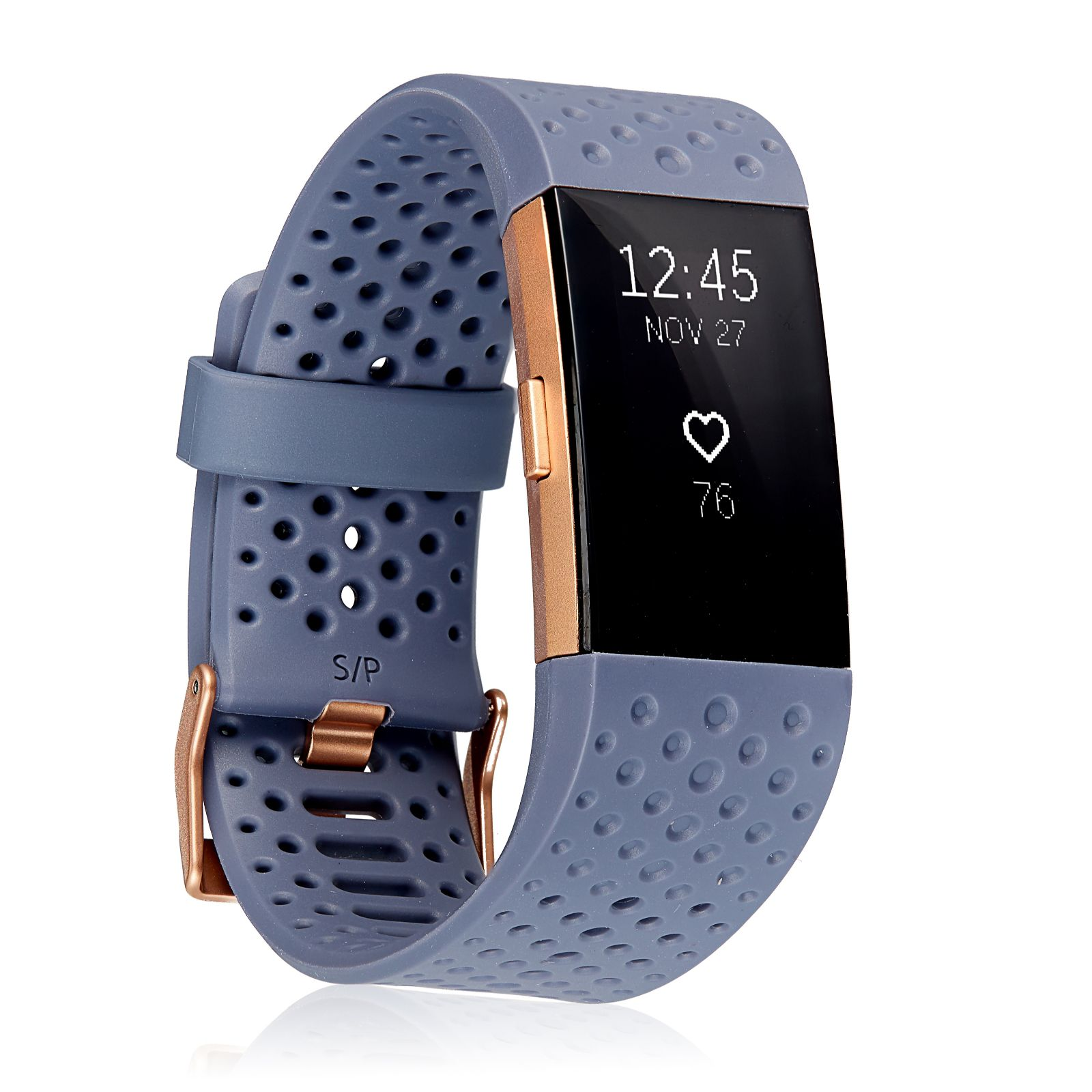 Fitbit Charge 2 Special Edition Activity & Sleep Tracker with HR Monitor -  QVC UK