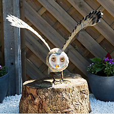 Jennings Ornamental Barn Owl