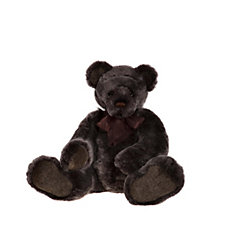 Charlie Bears Collectable Hugsley 32.5